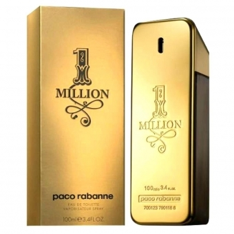 Paco Rabanne 1 Million parfüm