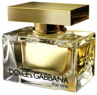 Dolce & Gabbana The One parf�m