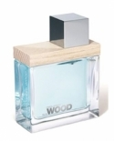 Dsquared She Wood Crystal Creek Wood