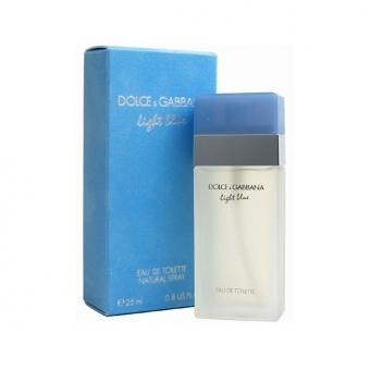 Dolce & Gabbana Light Blue parfüm