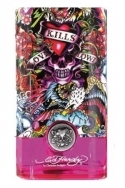 Christian Audigier Ed Hardy Heart & Daggers for Her parfüm