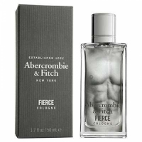 Abercrombie & Fitch Fierce Cologne parf�m