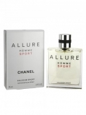 Chanel Allure Home Sport Cologne parfüm