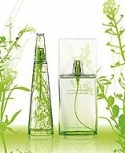 Issey Miyake  L'eau D'issey for summer 2007 parfüm