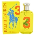 Ralph Lauren The Big Pony Collection women 3. (yellow)