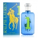 Ralph Lauren The Big Pony Collection women 1. (blue) parfüm
