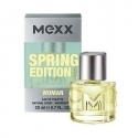 Mexx Spring Edition 2012 woman parfüm