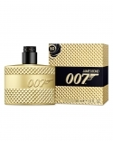 James Bond Gold Limited Edition