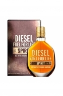 Diesel Fuel for Life Spirit  homme parfüm