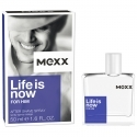 Mexx  Life is Now for him parfüm