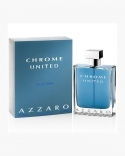 Azzaro Chrome United parfüm