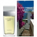Dolce & Gabbana Light Blue Escape to Panarea parfüm