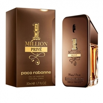 Paco Rabanne 1 Million Prive parfüm