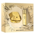 Paco Rabanne Lady Million szett