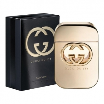 Gucci Guilty Eau  parfüm