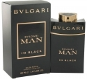 Bvlgari MAN In Black  parfüm