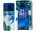 Carolina Herrera 212 MEN Surf limited edition parfüm