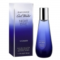 Davidoff Cool Water Night Dive Woman parfüm