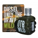 Diesel Only the Brave Wild homme parfüm