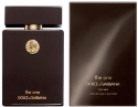 Dolce & Gabbana The One men collector's edition parfüm