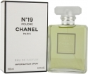 Chanel No.19 Poudré parfüm