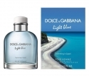 Dolce & Gabbana Light Blue Swimming in Lipari parfüm