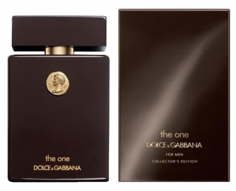 Dolce & Gabbana The One Collector's Edition parfüm