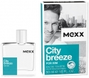 Mexx City Breeze for Him parfüm