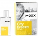 Mexx City Breeze for Her parfüm