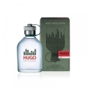 Hugo Boss Hugo Man Music Limited