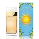 Dolce & Gabbana Light Blue Sun parfüm
