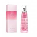 Givenchy Live Irresistible Rosy Crush (florale) parfüm