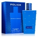 Police Shock-in-Scent