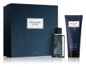 Abercrombie & Fitch First Instinct Blue szett parfüm